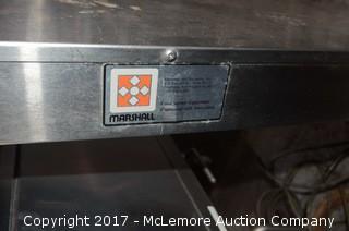 Marshall ThermoGlo Food Warmer
