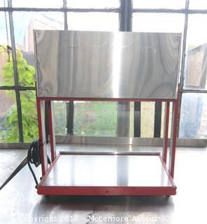 Hatco GLO-Ray Food Warmer
