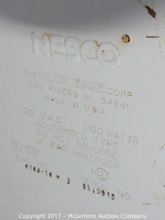 Nesco Roast Air Oven 12