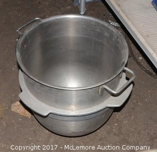 Commercial Mixing Bowl