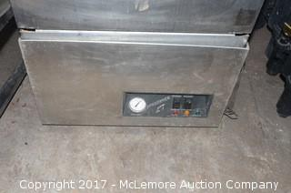 Jackson MSC Conserver LT Undercabinet Dishwasher