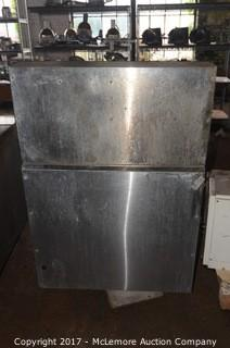 Vulcan Commercial Range with Flat top Griddles