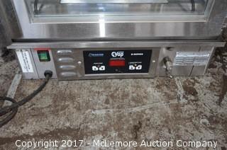 Winston CVAP B-Series Holding Cabinet