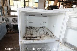 Sanyo Top Freezer Refrigerator