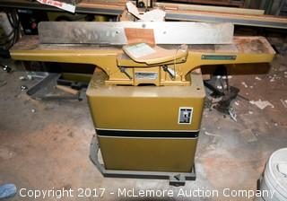 Powermatic Model 50 Planer Shaper with Rolling Stand