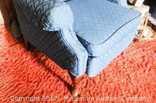 Upholstered Barcalounger