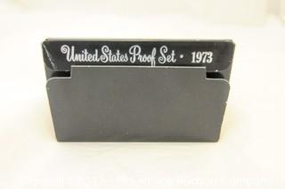 Four United States Proof Sets
