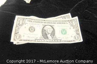 Assortment Of Silver Certificates
