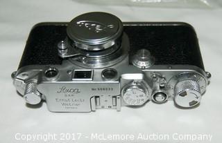 Leicra DRP Camera