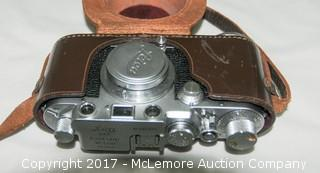 Leica DRP Camera