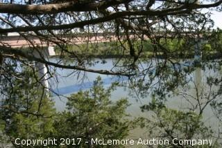 1.00± Acre Waterfront Lot