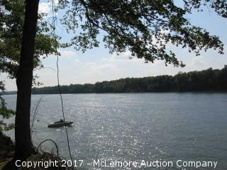 .423± Acre Waterfront Lot