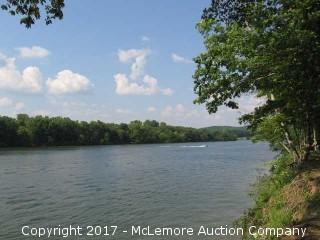 .354± Acre Waterfront Lot