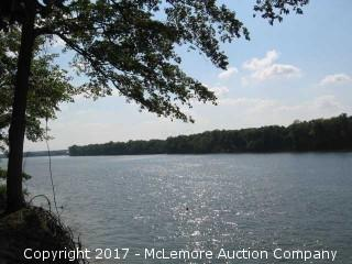 .302± Acre Waterfront Lot