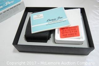 Luma-Pro Exposure Meter