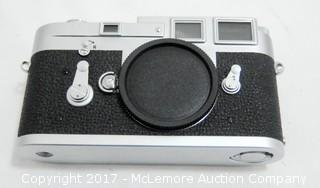 Leica DBP Camera