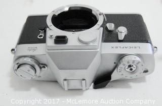 Leicaflex Camera