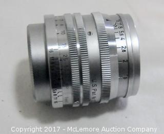 Leitz Lens