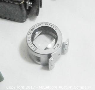 Leitz Camera Accessories