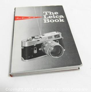 Assortment Of Camera Accessories