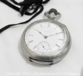 2 Pocket Watches