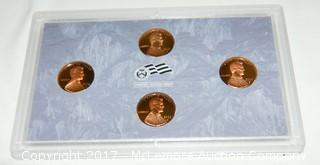 2009 United States Mint Proof Sets