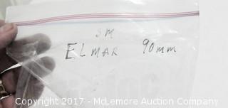 Leitz 90mm Lens