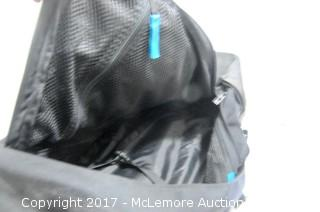 Large Back Pack with Rollers