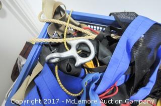 Crate of Spelunking Equipment
