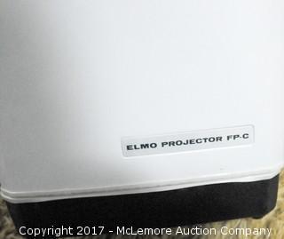Elmo FP-C 8mm Projector