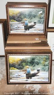 43 Framed Prints