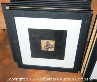 21 Framed Prints
