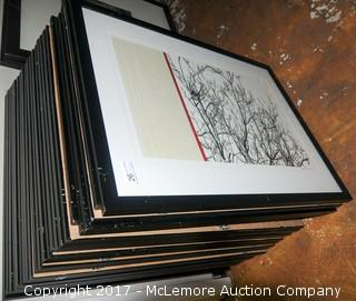 23 Framed Prints