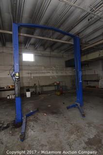 Quality Lifts Commercial Automotive Lift