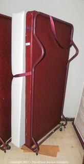Rollaway Bed Frame