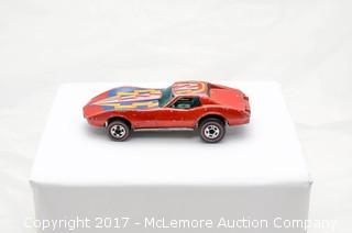 "Mattel ""Redline"" Hot Wheels Collectible Car"