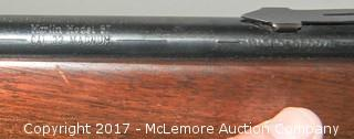 Marlin Model 57 22 Caliber Lever Action Rifle