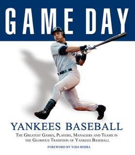 New York Yankees Athlon Sports Baseball Game Day Book