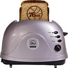 Philadelphia 76ers Pangea Brands® ProToastTM 2-Slice Toaster