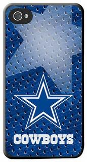 Dallas Cowboys ProMark NFL Slim Protective Case for Apple iPhone 4/4S