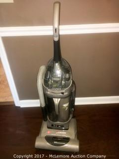 Hoover Wind Tunnel Twin Chamber Vacuum Cleaner