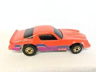 Mattel Collectible Hot Wheels Car