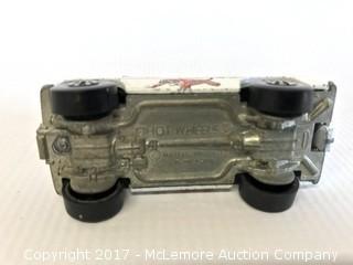 Mattel Hot Wheels Collectible Cars