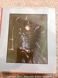 """Val Kilmer Autographed Matted 8"""" x 10"""" Photo with Hollywood COA"""