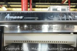 Armana Commercial Microwave