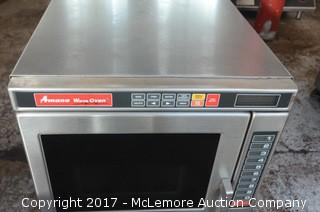 Armana Wave Oven Commercial Countertop Convection Oven