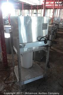 Accutemp Steam and Hold Cabinet with Stand