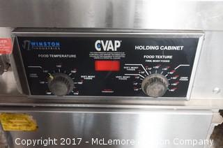 Winston Cvap Holding Cabinet