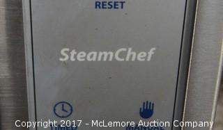 Cleveland Steam-Chef Holding Cabinet