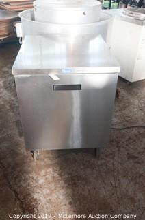 Randell Rolling Under-counter Freezer/Refrigerator